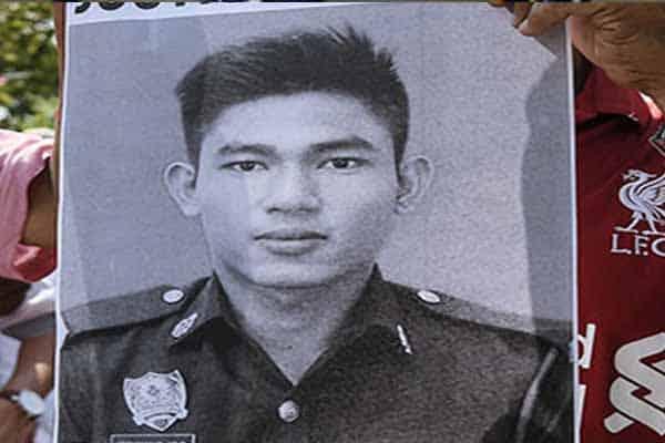 Ayah Adib luah rasa kecewa, dengan kelewatan pihak berkuasa menyelesaikan kes kematian anaknya