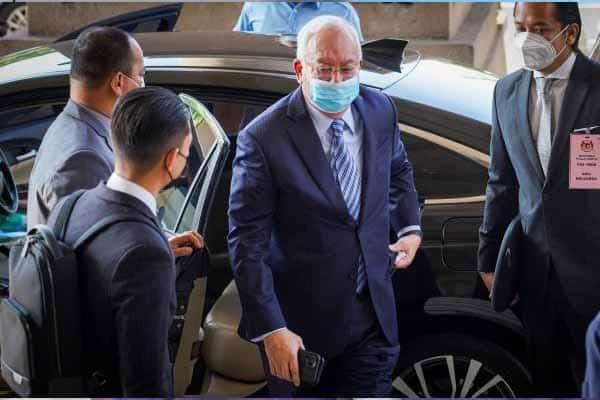 Terkini!!! Najib gagal lagi singkir Sri Ram dalam kes pinda laporan audit 1MDB