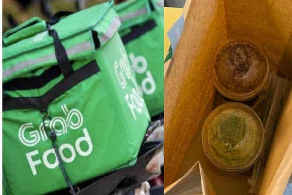 Lelaki Tuduh 'Rider' Grab Curi Air Starbucks Kini Digantung Kerja