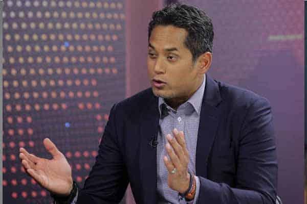 'Kita tidak selamat sehingga semua selamat' – Khairy