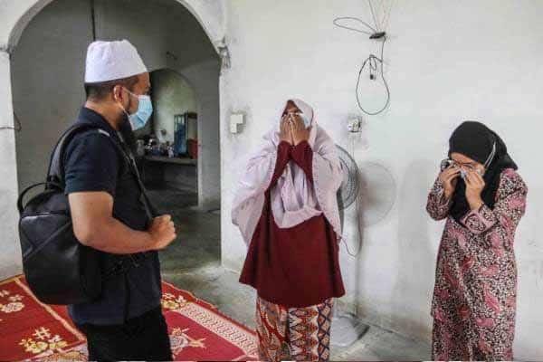 Rezeki!!! Ebit Lew taja pengajian Nurul Asma sebanyak RM40,000