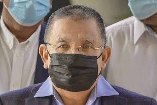 Rasuah RM3 juta, Isa Samad didapati bersalah