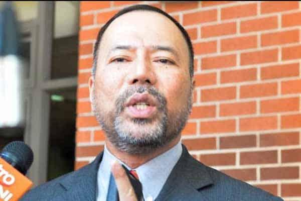 Khairuddin mohon mahkamah perintah AG nasihat PM letak jawatan