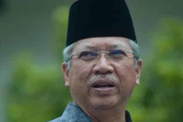 Gempar!!! Annuar Musa jadi Presiden UMNO?