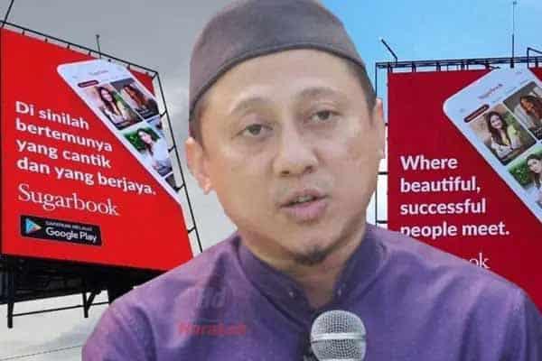 Adakah Malaysia menuju ke arah Negara Liberal? soal Pas