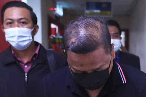 Penjawat awam Terengganu mengaku tidak bersalah terima rasuah