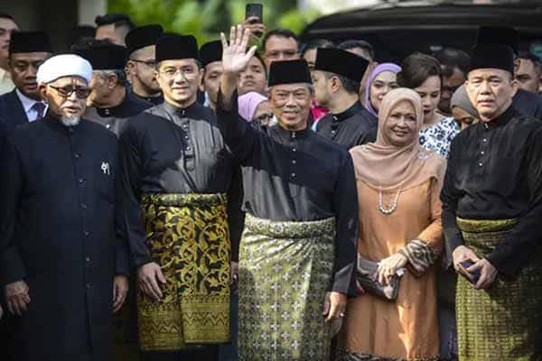 Hangat !!! Kisah siapa bakal timbalan perdana menteri