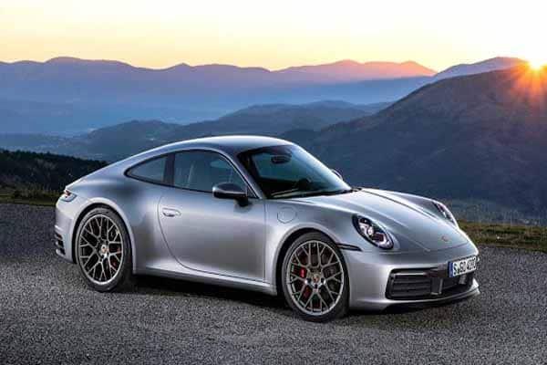 Porsche Akan Buka Kilang Pemasangan Di Malaysia
