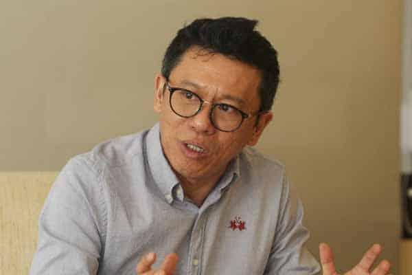 Hangat!!! Timb Menteri MCA desak MKN tarik balik SOP Tahun Baru Cina