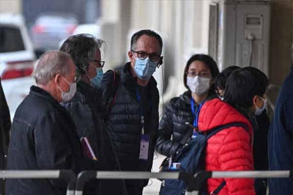 Gempar!!! Tiada bukti virus Covid-19 berasal dari Wuhan