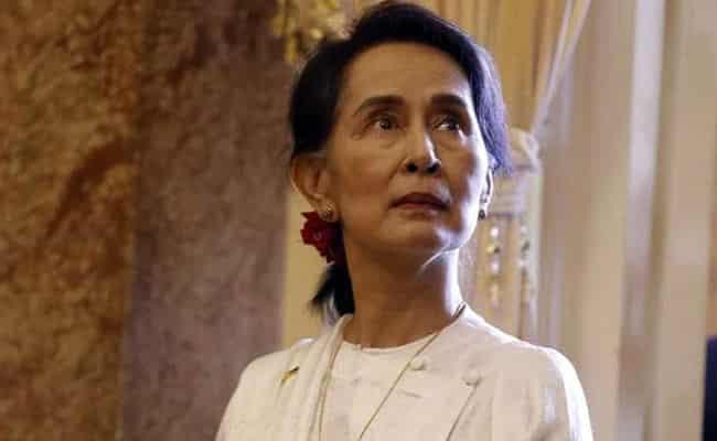Aung San Suu Kyi dikenakan dua lagi tuduhan jenayah