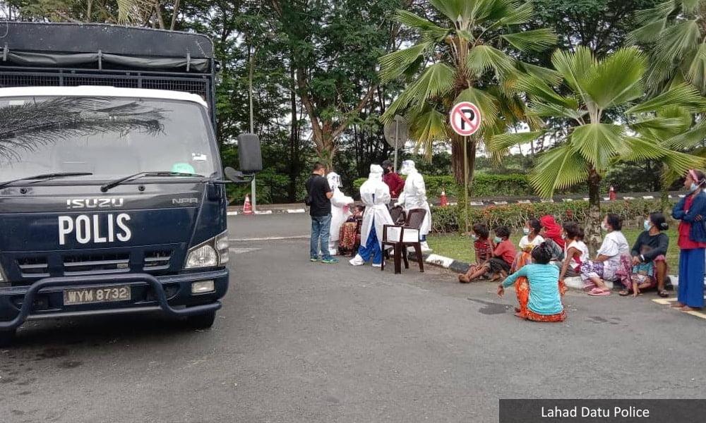 Polis bertindak untuk elak pengemis berkeliaran