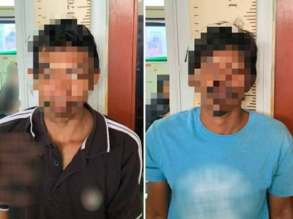 Seorang peneroka maut selepas bertengkar, 2 suspek ditahan