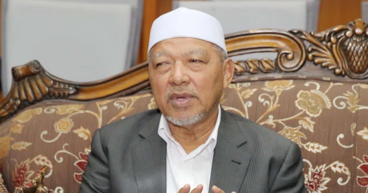 MB Kelantan ditahan wad