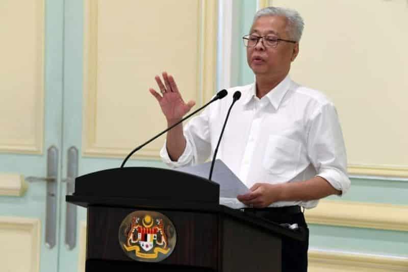 Harta rampasan Op Benteng RM306 Juta