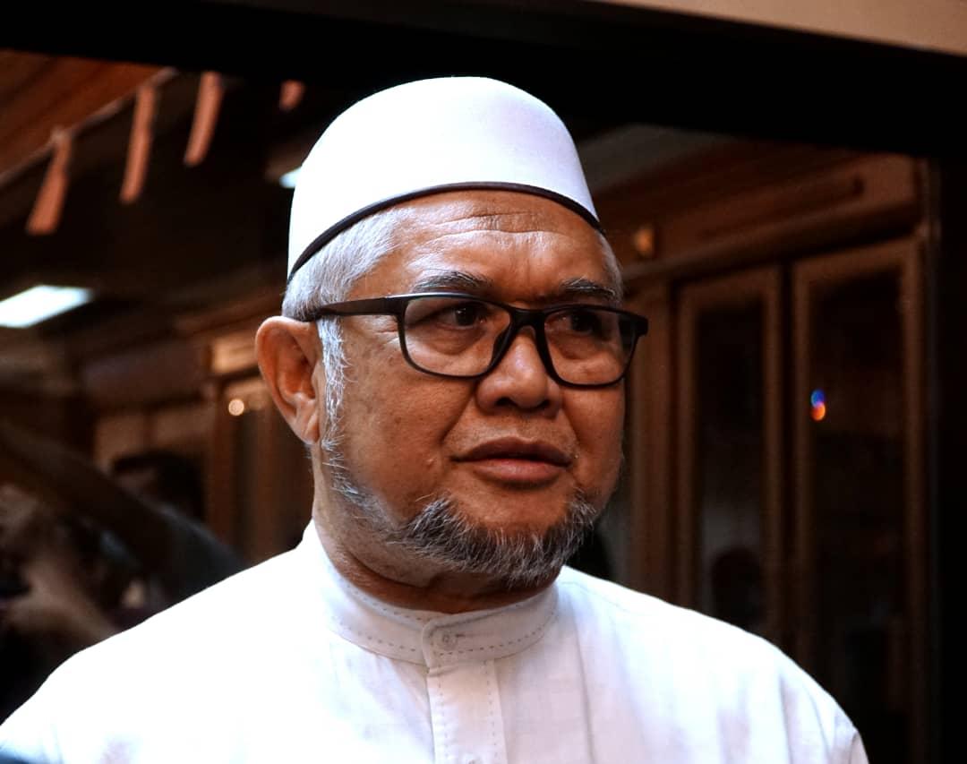 Razman Zakaria lapor polis, nafi doa Paul dibebaskan