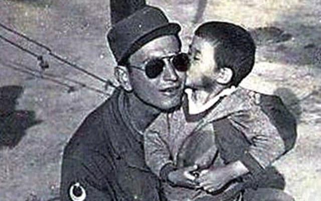 Terpisah 60 tahun tanpa berita, akhirnya anak angkat dan bapa bertemu