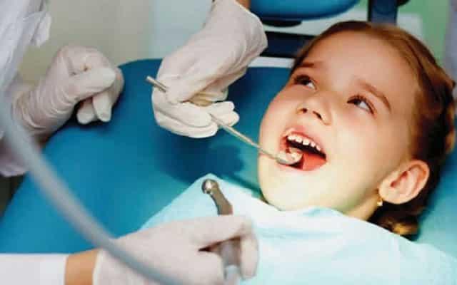 Pakar pergigian saran jaga gigi anak-anak waktu PKP