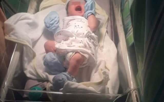 Di Filipina tular bayi nama HTML