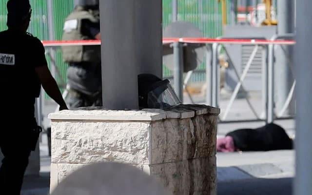 Tentera Israel tembak mati wanita Palestin 'bawa pisau'