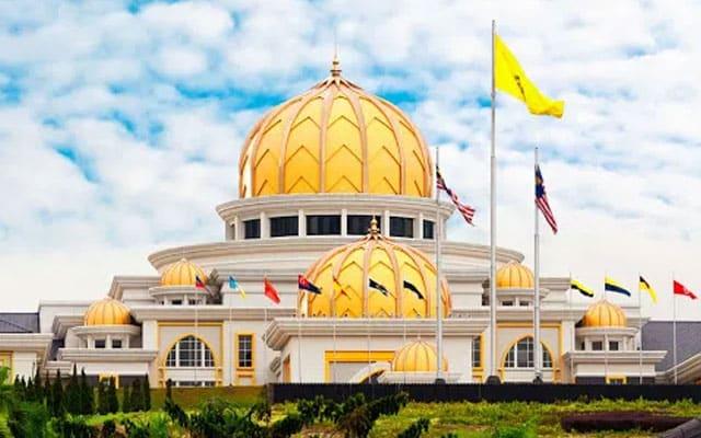 Mesyuarat khas Raja-Raja Melayu hari ini