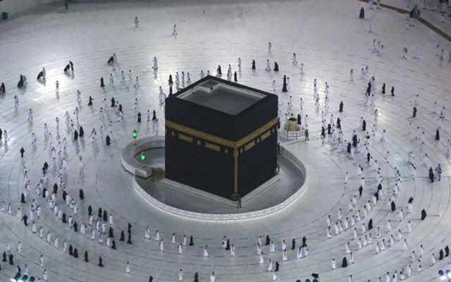 Hanya warga Arab Saudi dibenar tunai ibadah Haji tahun ini