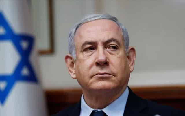 Kalah undi percaya di parlimen, Netanyahu berundur PM Israel