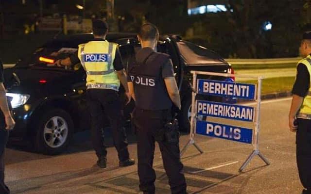 Sadis!! Abam Polis mati dalam penjara akibat difitnah merogol
