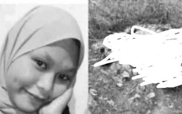 Seorang gadis dibakar hidup-hidup oleh bekas kekasihnya