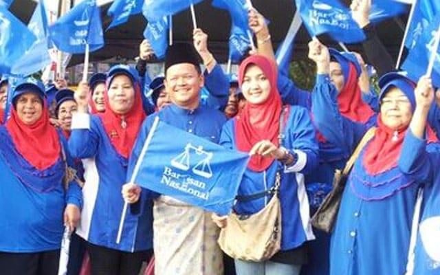 Pemimpin Umno Pulau Pinang didakwa ubah wang haram RM11 juta