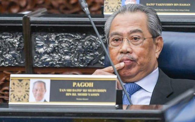 'PM cirit-birit boleh umum, kenapa ordinan darurat tidak?' – MP