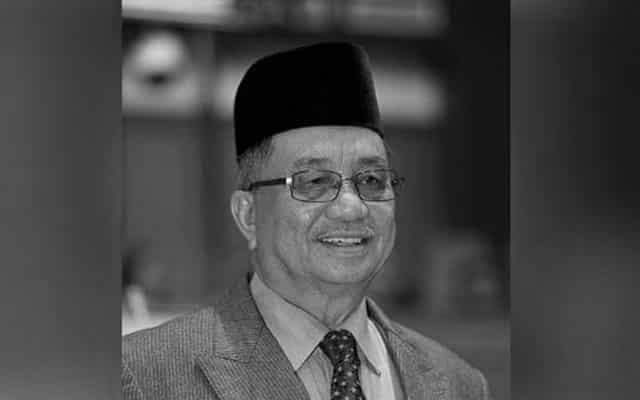 Ahli MPT PPBM meninggal dunia