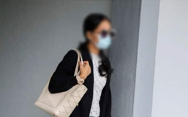 Wanita mengaku salah melacurkan diri di Kuala Pilah