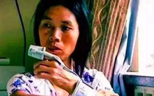 Mengejutkan !! Wanita ini dakwa sudah 40 tahun tak tidur