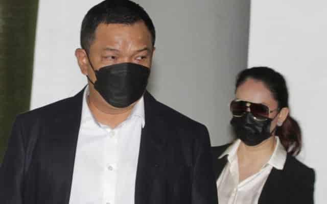 Dalang sindiket penipuan projek kerajaan berdepan hukuman penjara 483 tahun