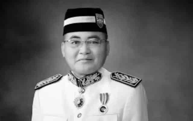 Bekas ADUN Sarawak meninggal dunia