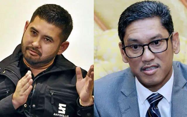 TMJ ingatkan Faizal, jangan 'spin' cerita isu padang Bukit Jalil, ramai saksi
