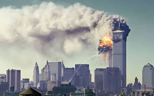 Terbongkar kisah sebenar runtuhan WTC 9/11