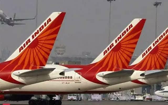 Syarikat penerbangan Air India 'delay' 3 jam kerana semut