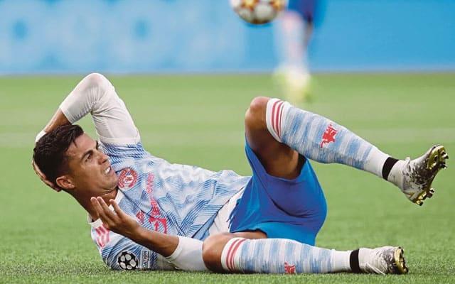 Gara-gara kambing, Cristiano Ronaldo pindah rumah baru