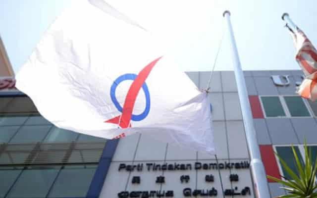 MOU PH – kerajaan, pemimpin DAP dedah cerita sebenar disebalik MOU