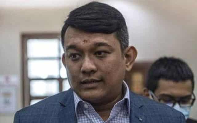 Gelaran Datuk Seri, Sri Sanjeevan ditarik balik dan dibatalkan serta-merta