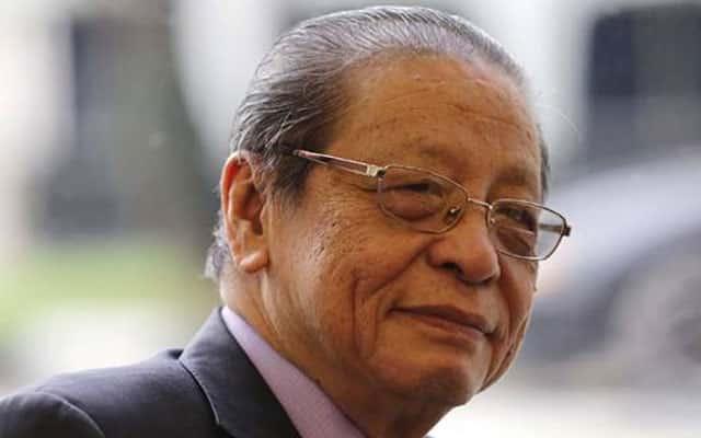 Sinar Harian mohon maaf kepada Lim Kit Siang