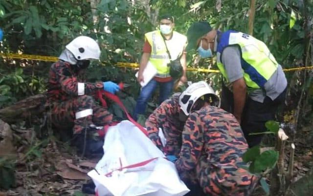 Lelaki panjat pokok disangka kera, mati ditembak pemburu