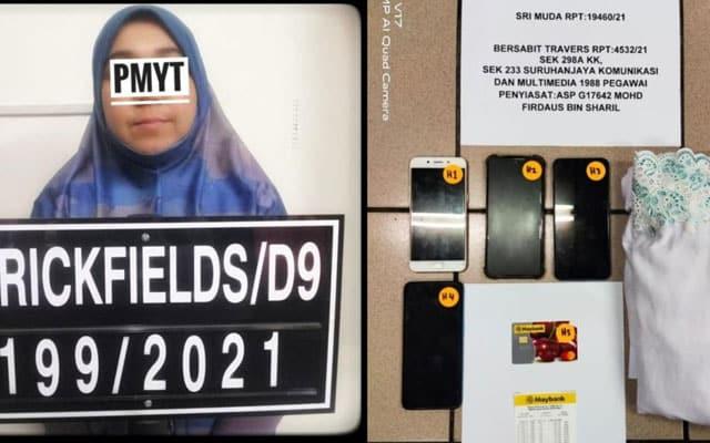 Polis temui duit derma bernilai RM84721, selepas ketua ajaran sesat PMYT ditahan