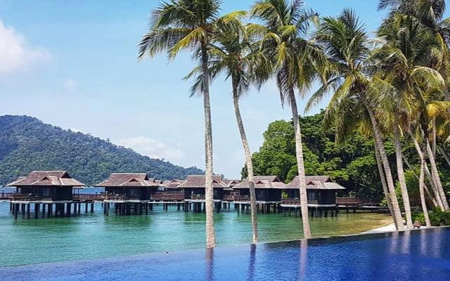Terkini !! Pulau Pangkor pula bakal dibuka semula selepas Pulau Langkawi