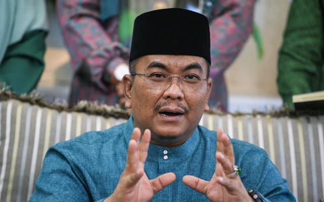 'Pulau Pinang adalah negeri yang dipajak daripada Kedah', kata Sanusi