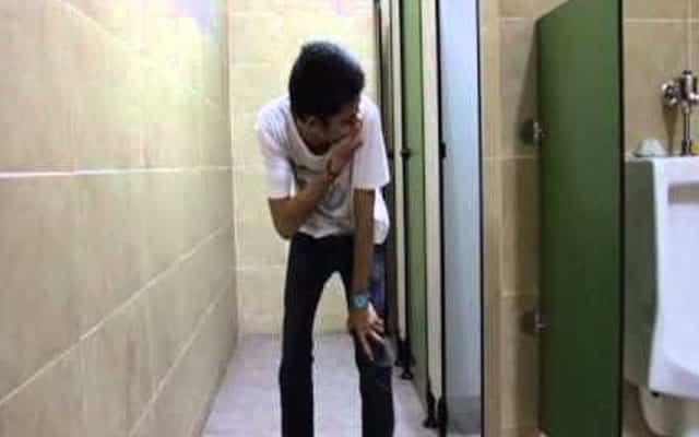 'Skodeng' awek dalam tandas, lelaki ini didenda RM100
