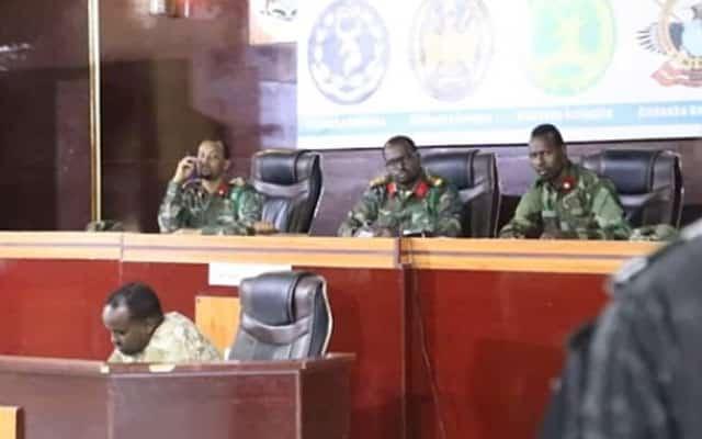 Rakyat Malaysia dijatuhi hukuman penjara 15 tahun oleh mahkamah tentera Somalia