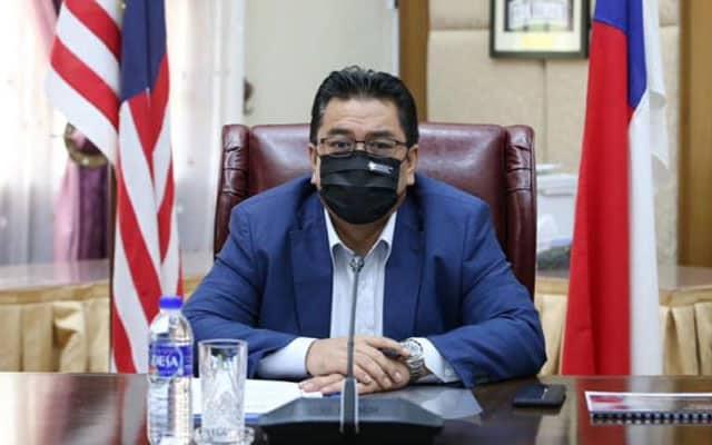 Terkini !!! Kerajaan negeri Melaka umum kerjasama dengan Pakatan Harapan